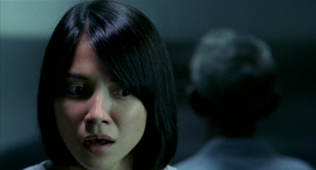 The Eye (2002) Elevates Asian Horror Movie To The World